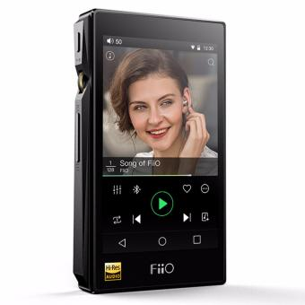FiiO X5iii (3rd Gen) Portable Music Player