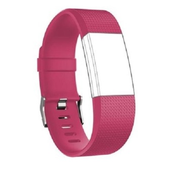Fitbit Charge 2 Replacement Wristbands Small Size[No Tracker] -intl