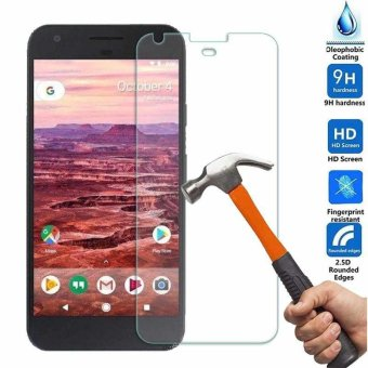 For Google Pixel 9H Crystal Clear Tempered Glass HD Ultra-thinScreen Protector