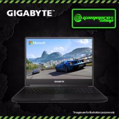 Gigabyte Aero 15-X (GTX1070 / 512GB SSD) 7th Gen Gaming Laptop (Black) *IT SHOW PROMO*