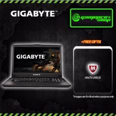 Gigabyte P55W 6th Gen Gaming Laptop (GTX970M)  *IT SHOW PROMO*