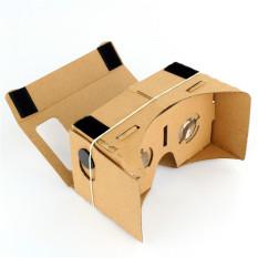 Google Cardboard V1 (jumbo)