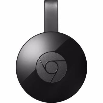 Google ChromeCast 2 (Black) 1-Year Warranty by Challenger