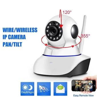 HD 960P Indoor Wireless IP Security Camera Wifi Phone APP Conctrol