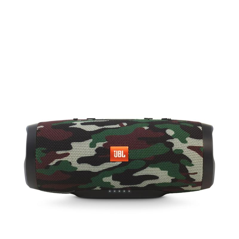 JBL Charge 3 Portable Waterpoof Bluetooth Speaker Singapore