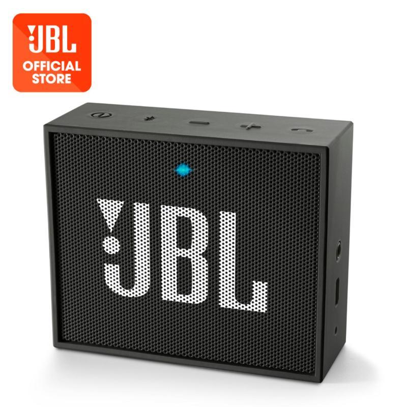JBL Go (Black) w/ Local Warranty Singapore