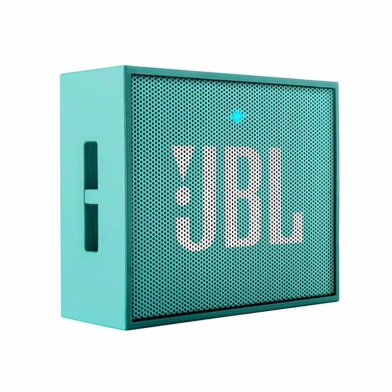 JBL GO Portable Bluetooth Speaker Singapore