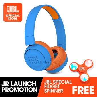 JBL JR300BT Kids Wireless on-ear headphones (Uno)