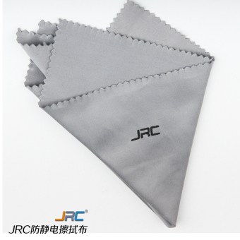 JRC Cleaning Cloth Apple notebook computer iphone5s 6 s iMac screen body static fiber cloth