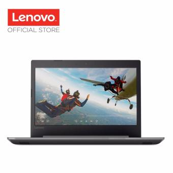 Lenovo ideapad 320 Platinum Grey