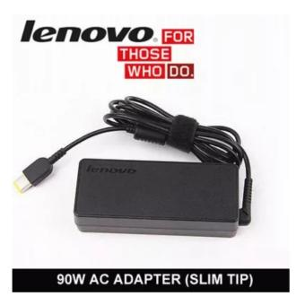 Lenovo ThinkPad [Slim Tip] New 90W AC Adapter Laptop Charger