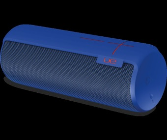 Logitech UE MEGABOOM Portable Bluetooth Speaker (Blue)