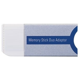 Memory Stick Pro Duo Adapter (EXPORT)