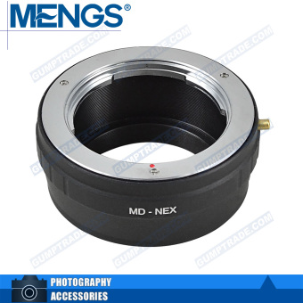 Mengs MD-NEX lens Mount adapter Ring Aluminum Material