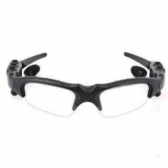 ... Mic Handsfreeblack Gray Intl New Arrival Wireless Headphones Bluetooth 4 1 Sunglasses Stereo