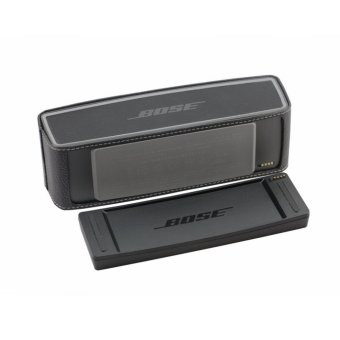 OH PU Protective Case Cover Skin For Bose-SoundLink Mini 2 Bluetooth Speaker