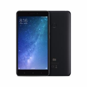 [Original] Xiaomi Mi Max 2 4+64 GB - Black
