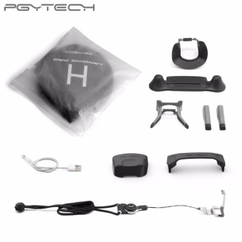 PGYTECH 7 in 1 Accessories Combo Standard for DJI Mavic Pro