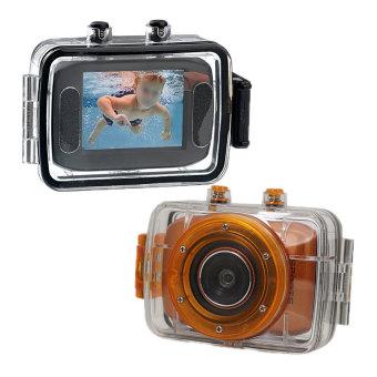 dash kamera videoer