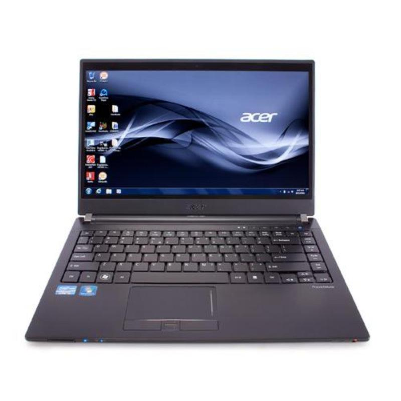 (Refurbished) Acer TravelMate 8481T 14 Core i5 8GB 320GB Win 7 Pro