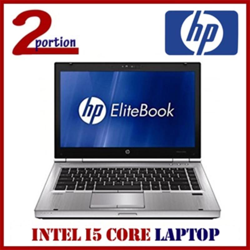 REFURBISHED HP ELITEBOOK 2560p LAPTOP / 12.5inch DISPLAY / INTEL i5 CORE /WINDOWS 7/ ONE MONTH WARRANTY