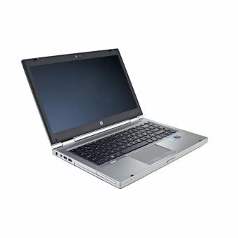 [Refurbished] HP Elitebook 8470p / Intel Core i5 3rd Gen(Silver)