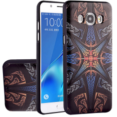 Ruilean Soft Tpu Case For Samsung Galaxy A7 2015 Skull 3d Embossed Source .