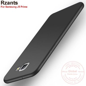 Rzants For Samsung Galaxy J5 Prime Ultra-thin Soft Back Case Cover- intl