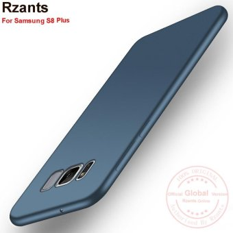 Rzants For Samsung Galaxy S8 Plus Ultra-thin Soft Back Case Cover -intl
