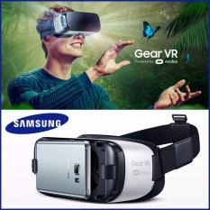 Samsung And Oculus Sm-R322 Galaxy Gear Vr Virtual Reality Headset - Intl