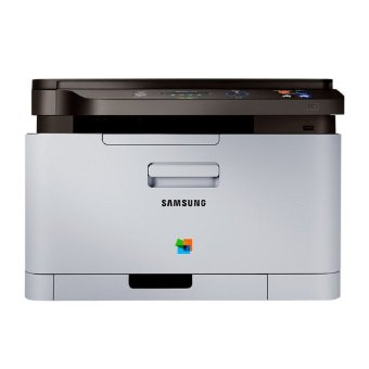 Samsung C480W Wireless Color Multifunction Laser Printer Print Copy and Scan