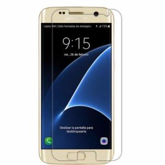 Samsung S7 Premium HD Clear Tempered Glass Single Pack (1 Piece)