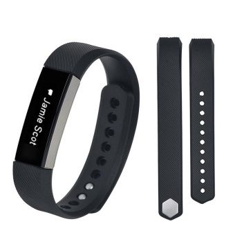 Small Size Replacement Wristband Band Strap For Fitbit Alta HRBracelet - intl
