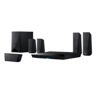 Sony DVD Home Cinema System with Bluetooth DAV-DZ350K