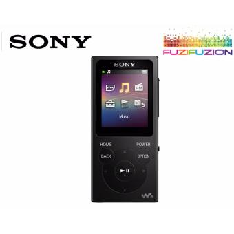 Sony NW-E394 8GB Walkman Digital Music Player