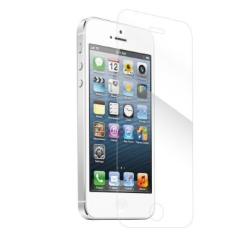 Tempered Glass (9H) Screen Protector For iPhone 5/5S/5C/SE