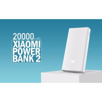XiaoMi 20000mah Power Bank Gen 2