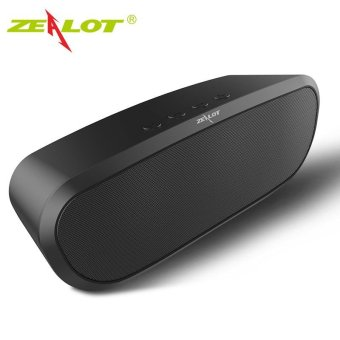 ZEALOT S9 Portable Wireless Bluetooth 4.0 Speaker - intl