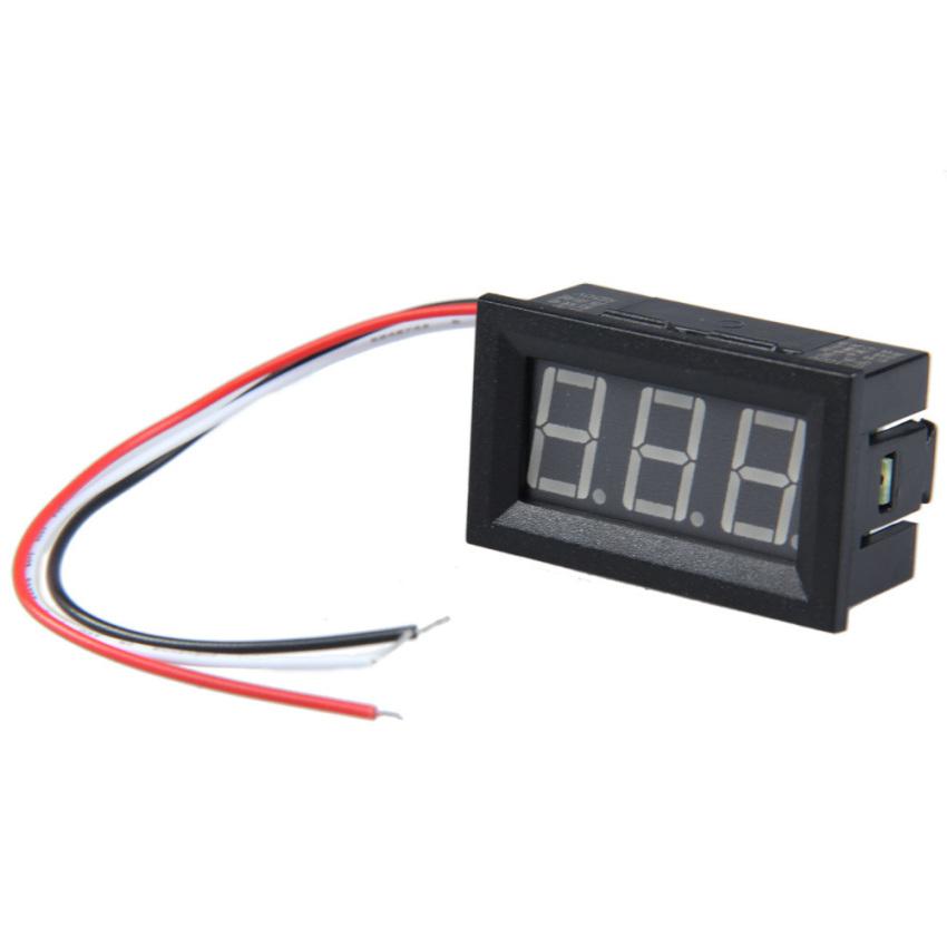 Line Powered Digital Voltmeter : Pen power worldcard pro lazada singapore