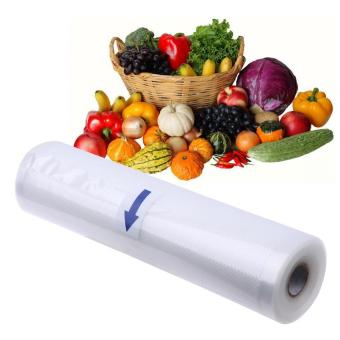 20x500cm Roll Vacuum Sealer Food Saver Bag - intl