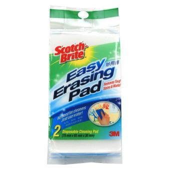 3M(TM) Scotch-Brite(TM) Easy Erasing Pad
