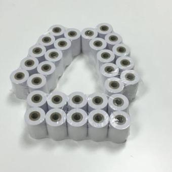 50 Rolls of Nets / Credit Card Machine Thermal Paper Roll 57 X 40 X 12mm