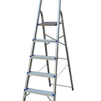 6 Steps Aluminium Household Ladder