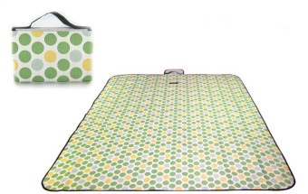 Beach Oxford Cloth picnic mat camping moisture proof pad