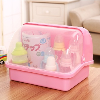 Bojia Byby Bottles Storage Box