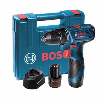 Bosch Cordless Drill Driver 12V GSR 120-LI