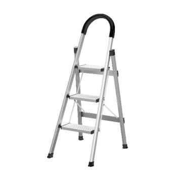 Citylife 3 Step Aluminum Ladder