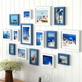 Creative Photo Frames 5/7/10 Inch