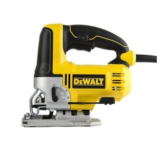 Dewalt DW349R 550w Jig Saw High Performance
