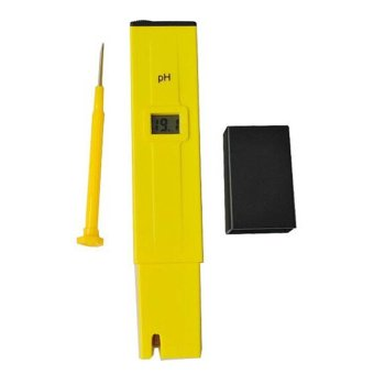 Digital PH Meter TDS Tester Water Analysis Monitor (EXPORT)